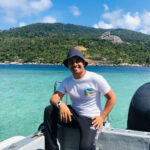 Journey of an environmental science communicator