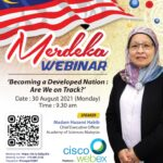 Becoming a Developed Nation: Are We on Track?